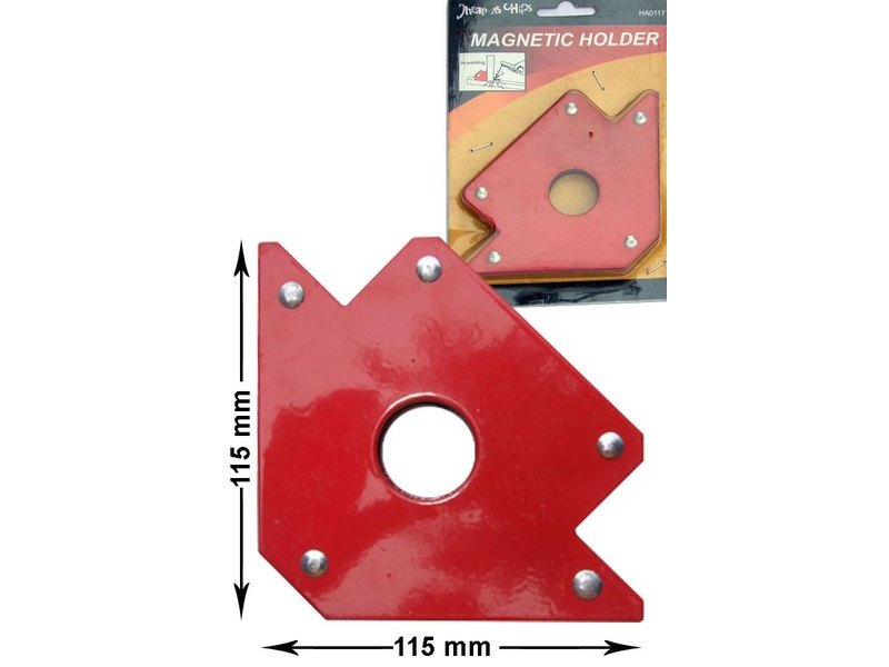 Buy this Magnetic Welding Clamp (45 and 90 Degree) (Pack ...